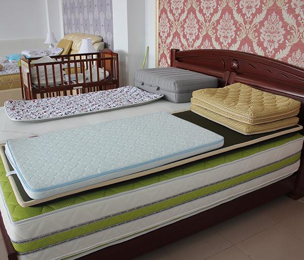 3d床垫有什么特点