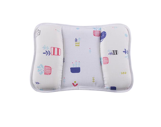 印花定型枕