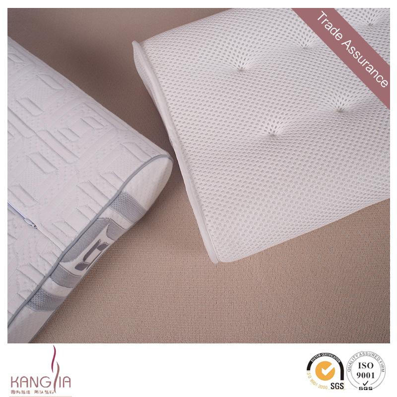 3D网布可水洗波浪枕