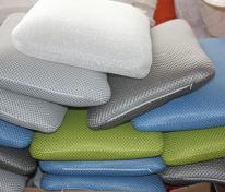 3D枕头的特点