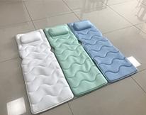 舒适浴缸枕