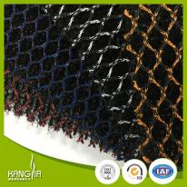 3D脚垫地垫透气网布 颜色多