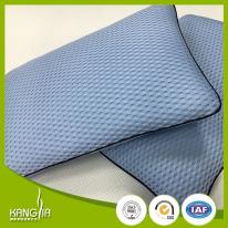 3D透气凉感网布枕