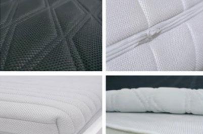 3D床垫系列