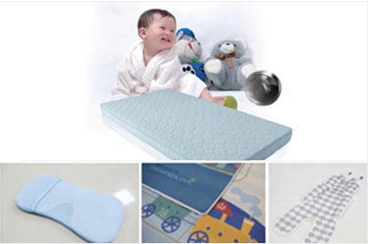 3D环保儿童床垫 / 儿童用品