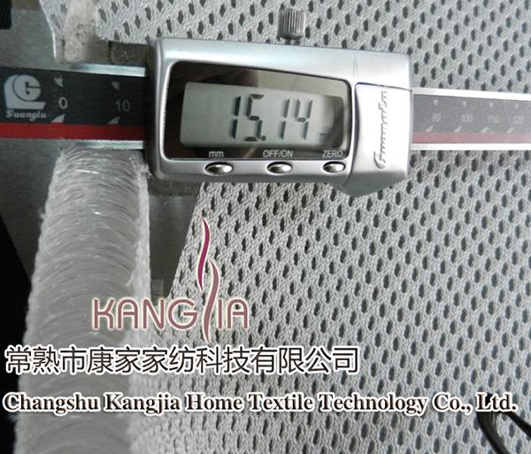 KJ110301-3D网眼布