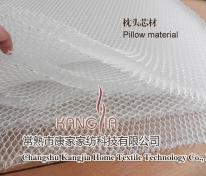 3D枕头 面包枕 曲线枕 OEM 加工服务