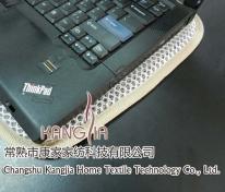 三明治网眼布笔记本散热垫丨散热器