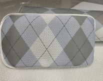 Printed ordinary pillow